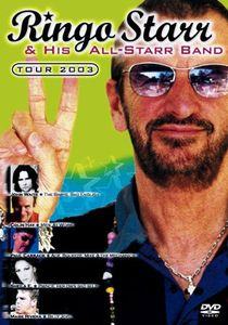 Ringo Starr & His All-Starr Band to [Import]