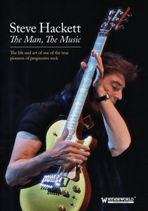 Man the Music