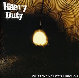 What We've Been Through [Import]