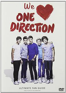 We Love One Direction: Ultimate Fan Guide [Import]