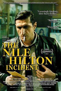 The Nile Hilton Incident