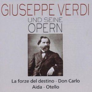 La Forza Don Carlo Aida 3