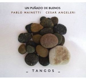 Handful of Good Tangos