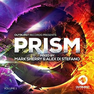 Outburst Records Presents Prism Vol 1 [Import]