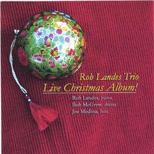 Live Christmas Album
