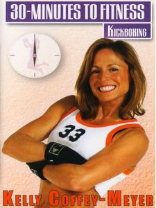 30 Minutes to Fitness: Kickboxing With Kelly Coffey-Meyer
