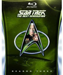 Star Trek-Next Generation-Complete Series 3 [Import]