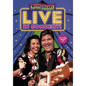 Beth & Scott: Live in Concert