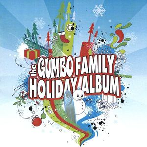 Gumbo Family Holiday Album