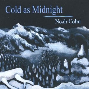 Cold As Midnight