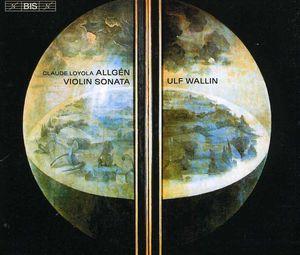 Allgen: Violin Sonata