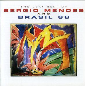 Very Best of Sergio Mendes & Brasil '66 [Import]