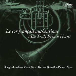 Cor Francais Authentique