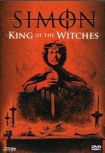 Simon King of the Witches