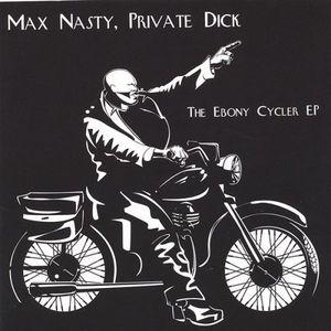 Ebony Cycler EP