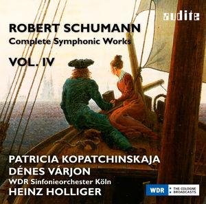Schumann Complete Symphonic Works 4