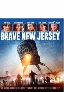 Brave New Jersey