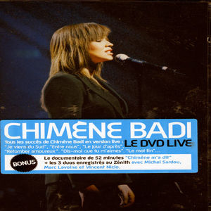 Live a L'olympia 2005 [Import]