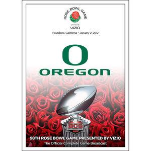 2012 Rose Bowl Presented by Vizio