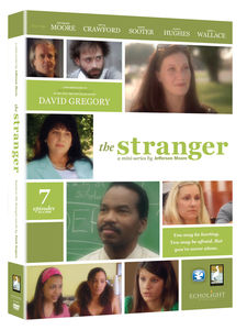 The Stranger Series