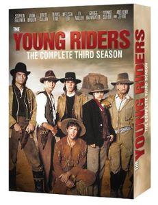 The Young Riders: The Complete Third Season