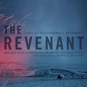 The Revenant (Original Soundtrack)