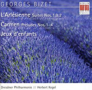 L'arlesienne Suite Nos. 1 & 2