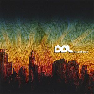DDL Roundhouse EP