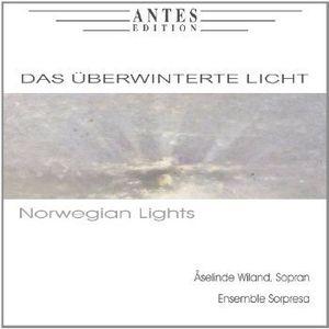 Das Ueberwinterte Licht /  Norwegian Lights