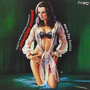 La Rivoluzione Sessuale (Original Soundtrack) [Import]