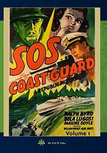 SOS Coast Guard Volume 1