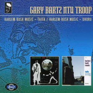 Harlem Bush Music [Import]