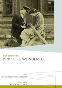 Isn't Life Wonderful?