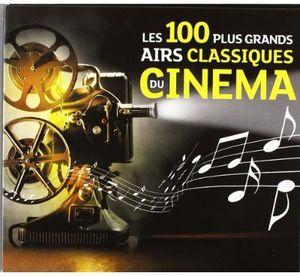 100 Airs Classiques Du Cinema [Import]