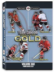 Team Canada Skills of Gold 1 [Import]