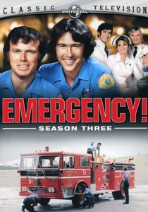 Emergency: Season Three