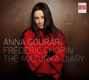 Mazurka Diary