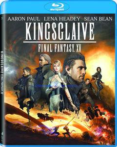 Final Fantasy XV: Kingsglaive