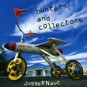 Juggernaut [Import]