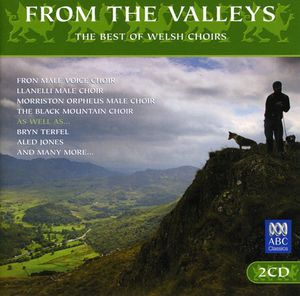 Folklorica: From The Valleys [Import]