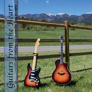 Guitars from the Heart