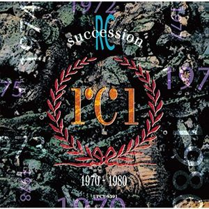 Best Of RC Succession 1970-1980 [Import]