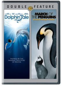 Dolphin Tale /  March of the Penguins