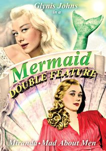 Mermaid Double Feature: Miranda /  Mad About Men