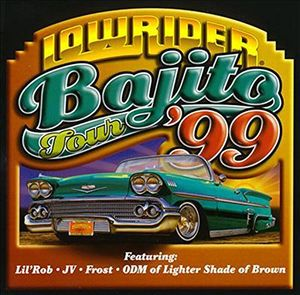 Bajito Tour'99 [Import]