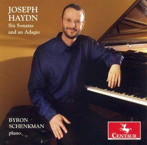 Six Sonatas & An Adagio