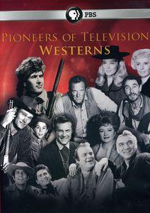 Pioneers of Television: Westerns
