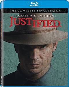 Justified: Final Season