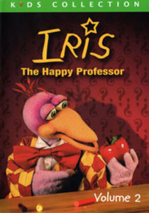 Iris: The Happy Professor 2||||||||||||||||||||||||||||||||||||||