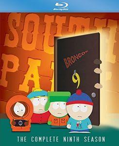 South Park: The Complete Ninth Season